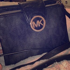 Michael Kors Crossbody Purse